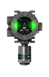 Fixed Gas & Flame Detection